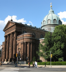 Cathedral Saints Peter and Paul